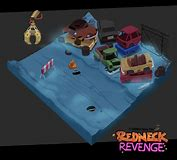 Rednecks Revenge